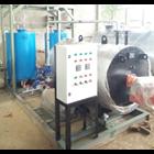 Jual Thermal Oil Heater AMP 10