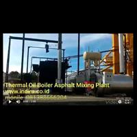 ThermalOil Heater AMP Murah 5