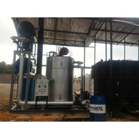 Beli  Jual Thermal Oil Heater AMP 4