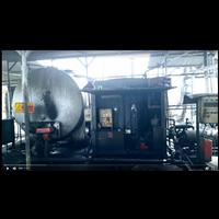 Distributor  ThermalOil Heater AMP 3