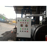 Jual Thermal Oil Heater AMP Murah 5
