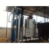 Jual  Jual Boiler  Aspalt -Thermal oil heater 2