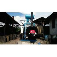 Distributor  Jual Boiler  Aspalt -Thermal oil heater 3