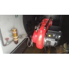 Jual  Boiler pemanas Aspalt - jual ht oil boiler 5
