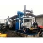Jual  Boiler pemanas Aspalt - jual ht oil boiler 2