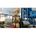Jual  Boiler pemanas Aspalt - jual ht oil boiler 8