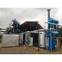 Distributor Jual  Boiler pemanas Aspalt  3
