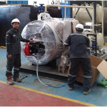 Thermal Oil Heater 3