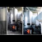 Jual Steam boiler Vertical 6
