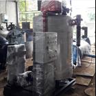 Jual Steam boiler Vertical 8