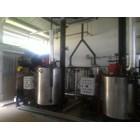 Jual Steam boiler Vertical 5