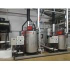 Jual Steam boiler Vertical 1