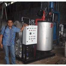 Fabrikasi Mesin Boiler