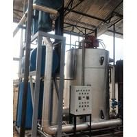 Jual Boiler  Pemanas Aspal 1