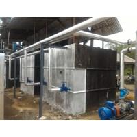 Distributor Jual Boiler  Pemanas Aspal 3