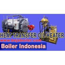 Boiler pemanas aspal