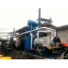 Boiler  Heater Asphalt