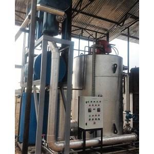 Jual Boiler  Aspal