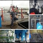 Jual Boiler Kapal Tanker - Marine  Steam Boiler  9