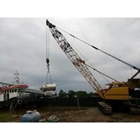 Jual Boiler Kapal Tanker - Marine  Steam Boiler  1