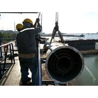 Distributor  Jual Boiler Kapal Tanker - Marine  Steam Boiler  3
