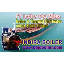 Boiler kapal tanker - Boiler marine barge