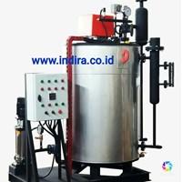 Fire tube Steam Boiler Murah 5