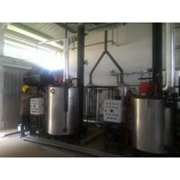 Distributor Fire tube Steam Boiler 3