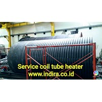 Fabrikasi Hot Boiler - Jual Thermal oilheater  Murah 5