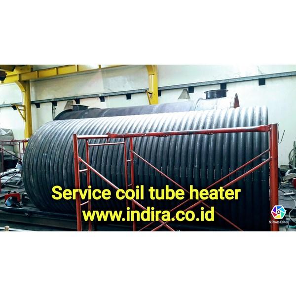 Jual Thermal Oil Heater