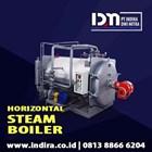 JualSteam Boilergas - Jual dualfuel boiler 7