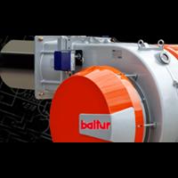 Distributor JualSteam Boilergas - Jual dualfuel boiler 3