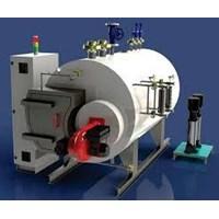 Beli JualSteam Boilergas - Jual dualfuel boiler 4