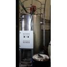 JualBoiler vertical - watertube boiler 3