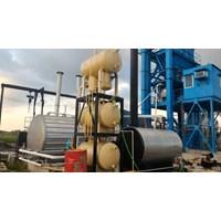Jual Jual HotOil Boiler- Heater Oli boiler 2