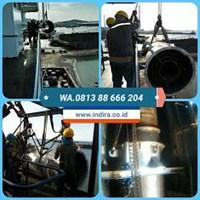 Jual Hot Oil Boiler- Hot Water Boiler Murah 5