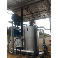 Beli  Jual Boiler AMP 4