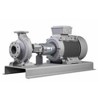Distributor Pump Oil Heater KSB - Heat transfer Oil 3
