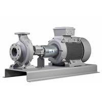 Jual  Jual Pump Oil Heater KSB - Heat Transfer Pump