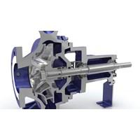 Sell Pump Oil Heater KSB - Heat transfer Oil 2
