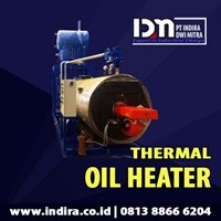Beli Pump Oil Heater KSB - Heat Transfer Pump 4