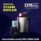 Hot Water Boiler 4