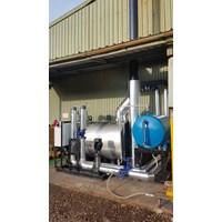 Jual  Jual Water Boiler - Pabrikasi HotWater Boiler 2