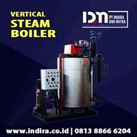 Beli  Jual Water Boiler - Pabrikasi HotWater Boiler 4