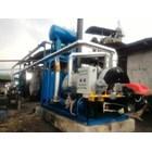 Jual Fire Tube Steam Boiler Fuel Gas 2