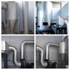 Jual Boiler Tungku Kayu 2