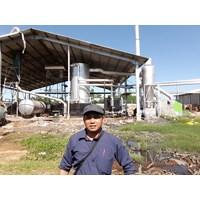 Jual Boiler Tungku Kayu Murah 5