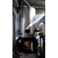 Jual Boiler TungkuKayu - Biomass Boiler 1