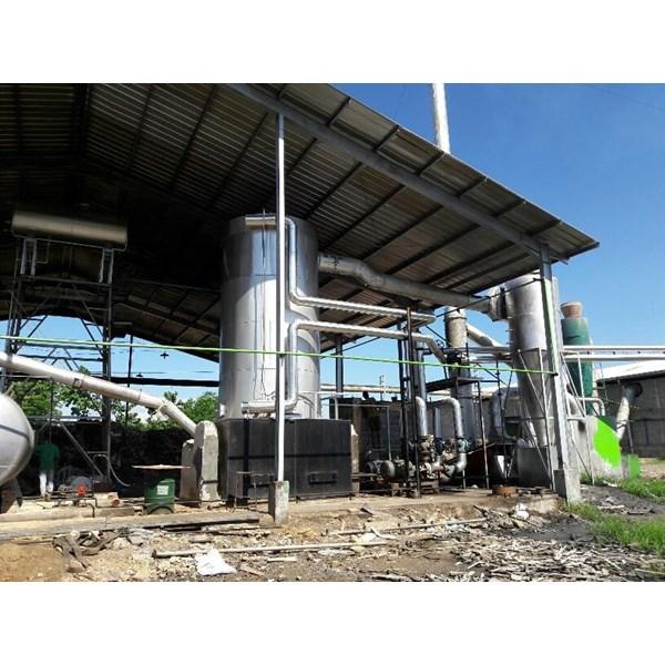 Jual Boiler Tungku Kayu