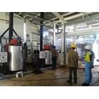 Jual Vertical boiler model miura 4